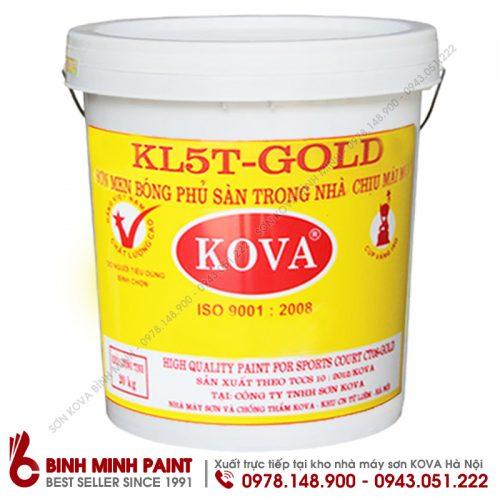 Mua sơn KOVA Epoxy kháng khuẩn cho công trình bệnh viện chính hãng tại nhà máy